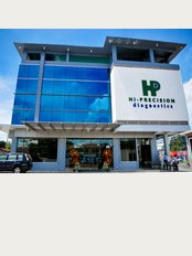 Hi-Precision Diagnostics - Angeles