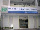 Hi-Precision Diagnostics - Bulacan