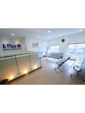A Plus Medical & Diagnostic Center - 2/F 316 Bldg 316 EDSA, Caloocan City, 1403,  0