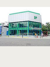 Hi-Precision Diagnostics - Capitol Cebu - WES Bldg. No. 28 J. Llorente St., Capitol, Cebu City,