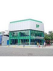 Hi-Precision Diagnostics - Capitol Cebu - WES Bldg. No. 28 J. Llorente St., Capitol, Cebu City,  0