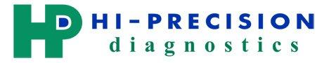Hi-Precision Diagnostics - Mactan Cebu