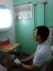 Johnvier Laboratory Clinic - Main branch : 611 unit D Boni avenue Mandaluyong City, (Beside mang inasal ), Other branch: Blk.22 Hi-way welfareville, Martinez st., Addition hills Mandaluyong, City  1550,