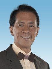 Mr Jose Xavier Gonzales - Surgeon at The Medical City - SM Marikina