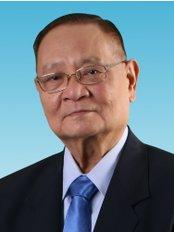 Dr Alfredo Bengzon - Surgeon at The Medical City - SM Marikina