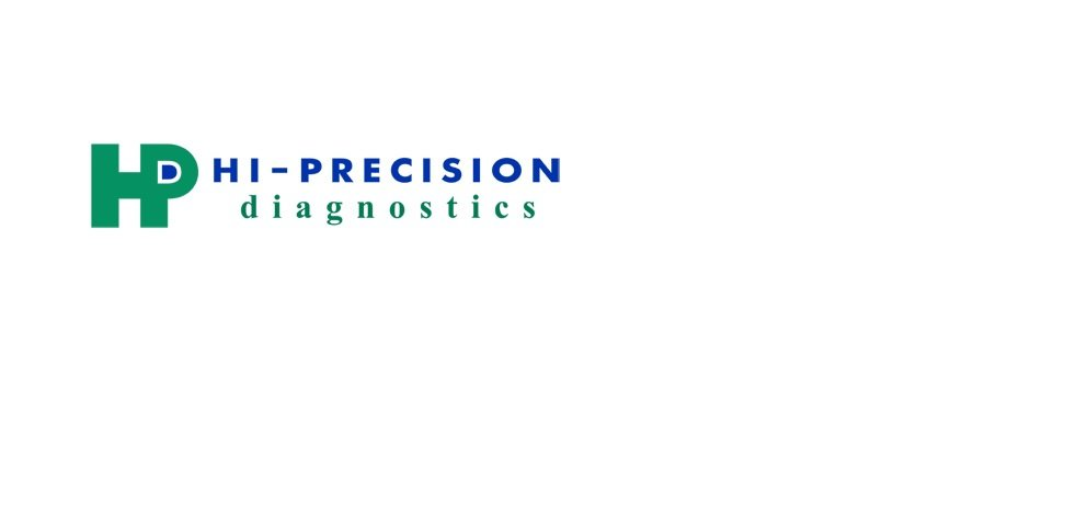 Hi-Precision Diagnostics - Pioneer