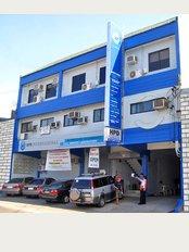 Hi-Precision Diagnostics - Amoranto - 674 N. S. Amoranto St., cor. Biak na Bato, Quezon City,