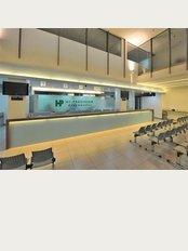 Hi-Precision Diagnostics - Del Monte - 440 - 442 W. Long Building Del Monte Ave cor. Biak-Na-Bato, Bgy.Sienna, Quezon City,