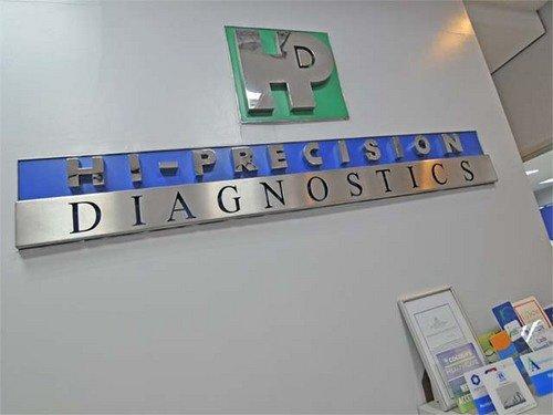 Hi-Precision Diagnostics - East Avenue