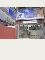 Hi-Precision Diagnostics - Quezon Avenue - 64 Web-Jet Building, Quezon Avenue corner BMA Avenue, Quezon City,