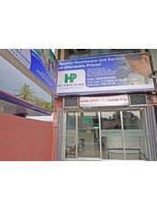 Hi-Precision Diagnostics - Quezon Avenue - 64 Web-Jet Building, Quezon Avenue corner BMA Avenue, Quezon City,  0