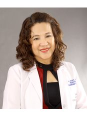 Dr Marieleise Afable -  at World Citi Medical Center