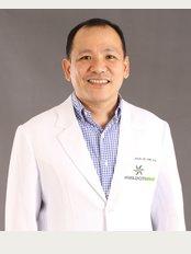 World Citi Medical Center - World Citi Medical, 960 Aurora Blvd, Quezon City, 1109,