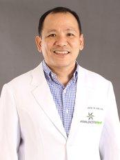 World Citi Medical Center - World Citi Medical, 960 Aurora Blvd, Quezon City, 1109,  0