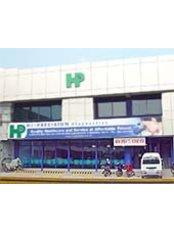Hi-Precision Diagnostics - Tabunok Cebu - South National Highway, Talisay City,  0