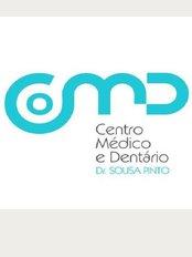 Centro Medico E Dentario - Rua Almeida Garret N.º10 R/C Esq. Paivas, Amora, 2845358,