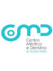 Centro Medico E Dentario - Rua Almeida Garret N.º10 R/C Esq. Paivas, Amora, 2845358,  0