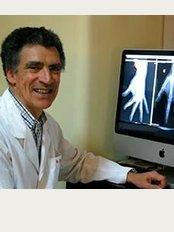 Check-Up Med - Odivelas - Rua Henrique Manuel Ginja Cardoso, Lote 11, Loja 1, Odivelas, 2675217,