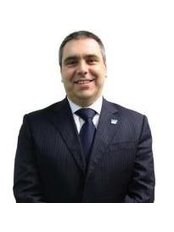 Mr Belmiro Rocha - Nurse Manager at Centro Hospitalar Vila Nova de Gaia / Espinho - Unidade 1