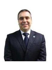 Mr Belmiro Rocha - Nurse Manager at Centro Hospitalar Vila Nova de Gaia / Espinho - Unidade 2