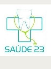 Saúde 23-Clínica Médica E Dentária - Largo França Borges 23, Vila Nova de Gaia, 4415,