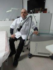 Cutera Medical Center-Bacău - str. Erou Ciprian Pintea nr. 19, Bacău,