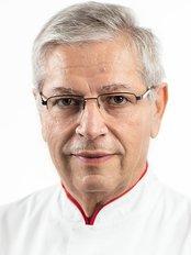 Dr Daniel Bordas -  at Regina Maria-Medical Campus Brasov