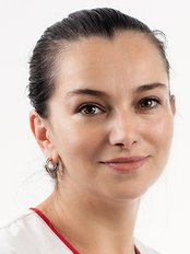 Dr Janina Barus -  at Regina Maria-Medical Campus Brasov