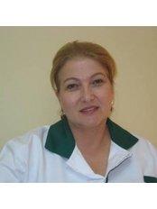 Dr Maria Beuran - Doctor at Biomedica International SRL