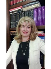 Dr. Cerasela Paraschiv - Doctor at Biomedica International SRL