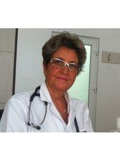 Dr Doina Sipciu - Doctor at Biomedica International SRL