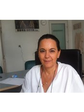 Dr Eugenia Balanescu - Doctor at Biomedica International SRL