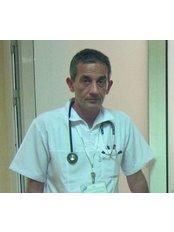 Dr Catalin Apostolescu - Doctor at Biomedica International SRL