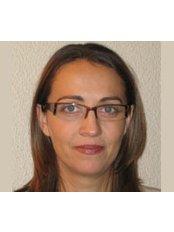Dr Ana -Maria Nastase - Doctor at Biomedica International SRL