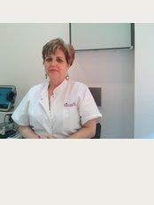 Biomedica International SRL - Dr Cristina Saptefrati