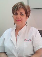 Dr Cristina Saptefrati - Doctor at Biomedica International SRL