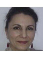 Ms Emilia Oprisan - Consultant at Biomedica International SRL