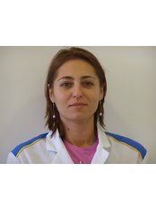 Dr Magda Moghior - Doctor at Biomedica International SRL
