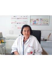 Dr Lucia Focseneanu - Doctor at Biomedica International SRL