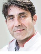 Dr Cristian Radoi -  at Regina Maria-Baneasa