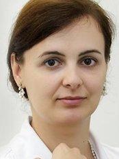 Dr Mariana Toma -  at Regina Maria-Baneasa