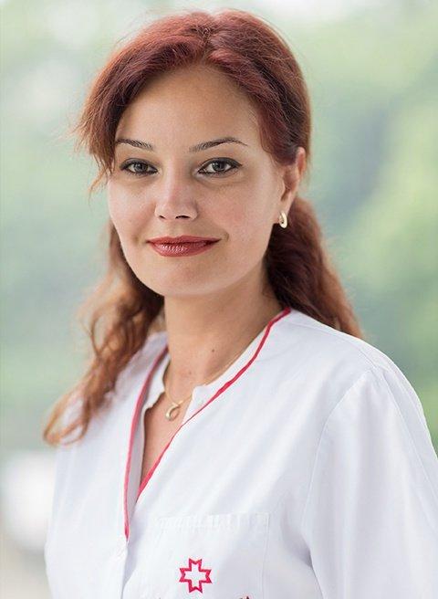 Regina Maria-Dorobanti