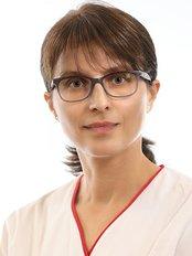 Dr Jeflea Mihaela -  at Regina Maria-Dorobanti