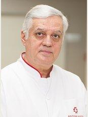 Regina Maria-Floreasca Clinic - Str. Axinte Uricariul, Bucuresti,