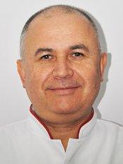 Dr Radulescu Florin -  at Regina Maria-Lujerrului