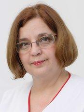 Dr Cecilia Popovici -  at Regina Maria-Opera Center