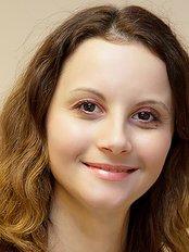 Dr Simona Fatulescu -  at Regina Maria-Pipera