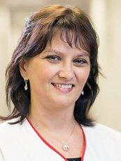 Dr Alexandria Georgia Baltog -  at Regina Maria-Polyclinic