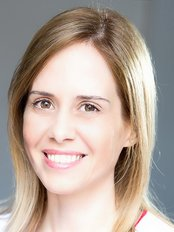 Dr Mihaela Bilic -  at Regina Maria-Private Clinic Care