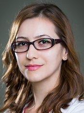 Dr Elena Andreea Bucur -  at Regina Maria-Titu Maiorescu